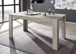 Esszimmer Holz Grau Esstisch Ancona Oak Imv Biarritz Grau Holz Neutral Kaufen Bei