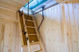 lowes attic ladder styles u2014 optimizing home decor ideas how to