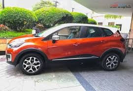 mahindra renault renault kaptur captur india price booking engine specs