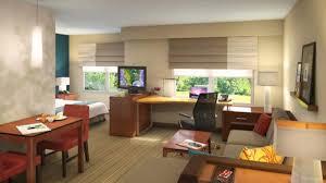 Residence Inn Studio Suite Floor Plan Hotel Residence Inn San Diego Del Mar San Diego Ca 3 United