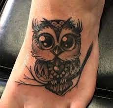 50 cute owl tattoos ideas and designs 2018 tattoosboygirl