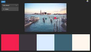 website color schemes 2017 12 beautiful web design color schemes effortlessly generated from