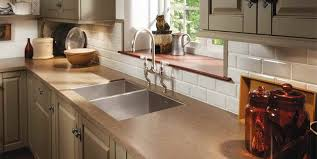 Kitchen Countertops Corian Corian Kitchen Countertops Justsingit Com