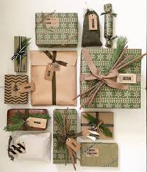 Beautifully Wrapped Gifts - 41 best gift ideas images on pinterest