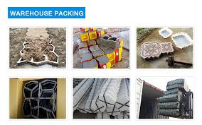 concrete interlock paver diy molds for garden ornaments buy