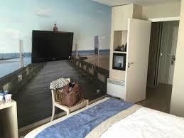 chambre d h e trouville chambre vue sur port photo de soleil vacances hôtel