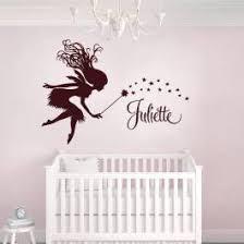 stickers chambre bébé fille pas cher décoration chambre bébé pas cher
