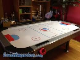sportcraft turbo hockey table sportcraft turbo air hockey table tisdale