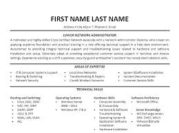 it administrator resume sample click here to download this network