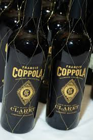 francis coppola claret four wines from the francis ford coppola winery are reviewed