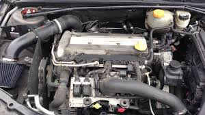 2007 saab 9 3 2 0t engine running youtube
