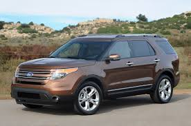 cars ford explorer 2011 ford explorer first drive photo gallery autoblog
