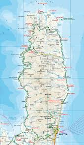 Corsica Map 76 Best Corse Images On Pinterest Frances O U0027connor Corsica And