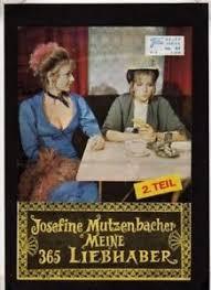 josefine mutzenbacher nfk neuer filmkurier 44 josefine mutzenbacher meine 365 liebhaber