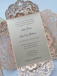 wedding invitations lace wedding invitations best wedding invitations with lace for your
