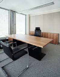 bureau du directeur le bureau du directeur photo stock image du moderne 25911136