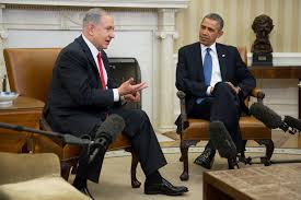 netanyahu to obama israel cannot allow nuclear iran jewish
