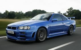 nissan r34 fast and furious fast and furious muscle car id 17440 u2013 buzzerg