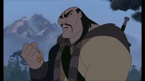 disney villain analysis mulan moviepilot