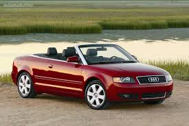 audi a4 cabriolet specs 2002 2003 2004 2005 autoevolution