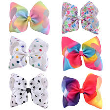 boutique bows cn bow for 8 inch baby hair bows big large boutique bows