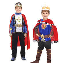 Halloween King Costume Popular Costume Prince King Cosplay Halloween Children Boy Buy