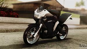 honda cbr250r honda cbr250r for gta san andreas