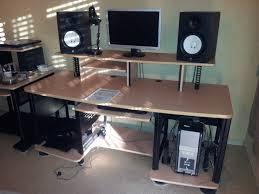 Home Studio Mixing Desk by Studio Rta Producer Desk Best Home Furniture Decoration