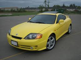 2001 lexus is300 yellow 2004 hyundai tiburon information and photos momentcar