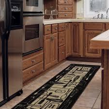 kitchen non slip rubber backing long narrow hall rugs kitchen