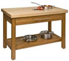 kitchen kitchen work tables woodaffordable hardwood kitchen
