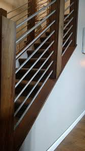 rebar railings rebar stairs pinterest rebar railing
