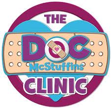 doc mcstuffins clinic free sign printable doc mcstuffins kiddies