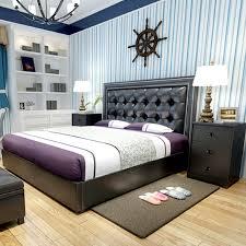 adorable 80 designer beds design decoration of padded headboard