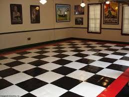 Best Garage Floor Tiles The 25 Best Best Garage Floor Paint Ideas On Pinterest Epoxy