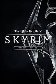 buy the elder scrolls v skyrim special edition microsoft store