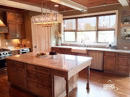 haas featured kitchen