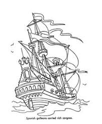 pirate ship coloring pages printable pirates coloring pages 3
