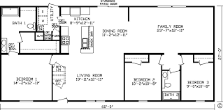large floor plans floor plans northland manufactured home sales inc