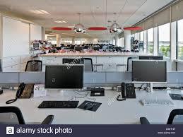Tesco Computer Desk F F Tesco Offices Hatfield Business Park Hatfield United