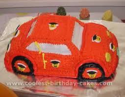 Wilton Cake Decorating Ideas Coolest Car Cake Decoration Ideas And Decorating Techniques