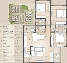 Drawing Floor Plans In Excel by Excel Zahra Residency By Excel Group Ahmedabad In Dani Limda