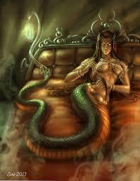 the queen dragon ech i dna gnosticwarrior com