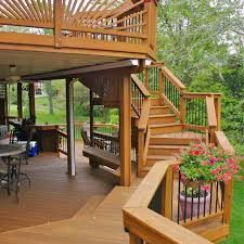 taking control of your underdeck system by american deck u0026 sunroom