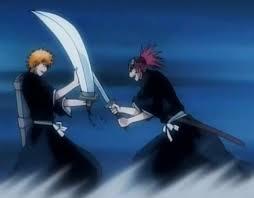 Bleach Spirits From Within Now Ichigo Kurosaki Vs Renji Abarai U0026 Byakuya Kuchiki Bleach Wiki