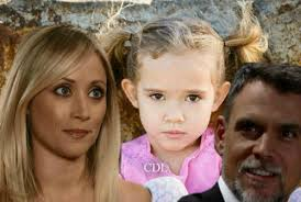 old lulu from general hospital general hospital spoilers is lulu fighting for custody of the wrong