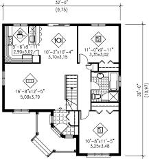 houseplans com traditional main floor plan plan 25 137