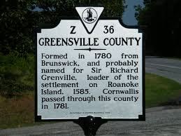 Irish Love Quote by Greensville County Z 36 Marker History