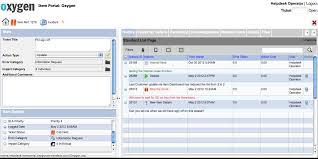 Help Desk Ticketing Software Reviews Oxygen Help Desk Pricing Features Reviews U0026 Comparison Of