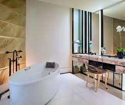Luxury Powder Room Junior Suite Bathroom Keraton At The Plaza A Luxury Collection